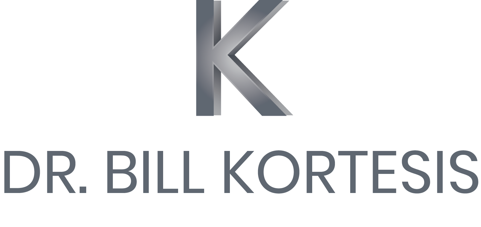 Bill Kortesis Logo